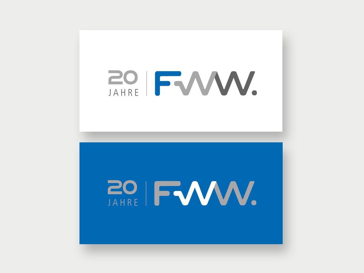 FWW-20Jahre-Logos