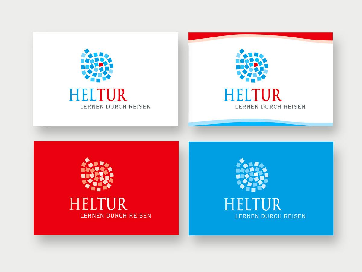 HelTur-Reisen-Logos