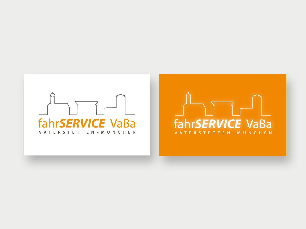 fahrSERVICE-VaBa-Logo