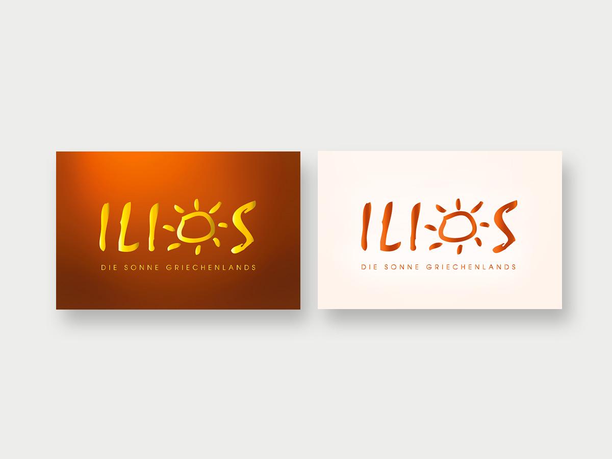 ILIOS-Restaurant-Logos