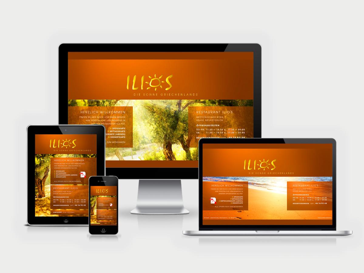 ILIOS-Restaurant-Website