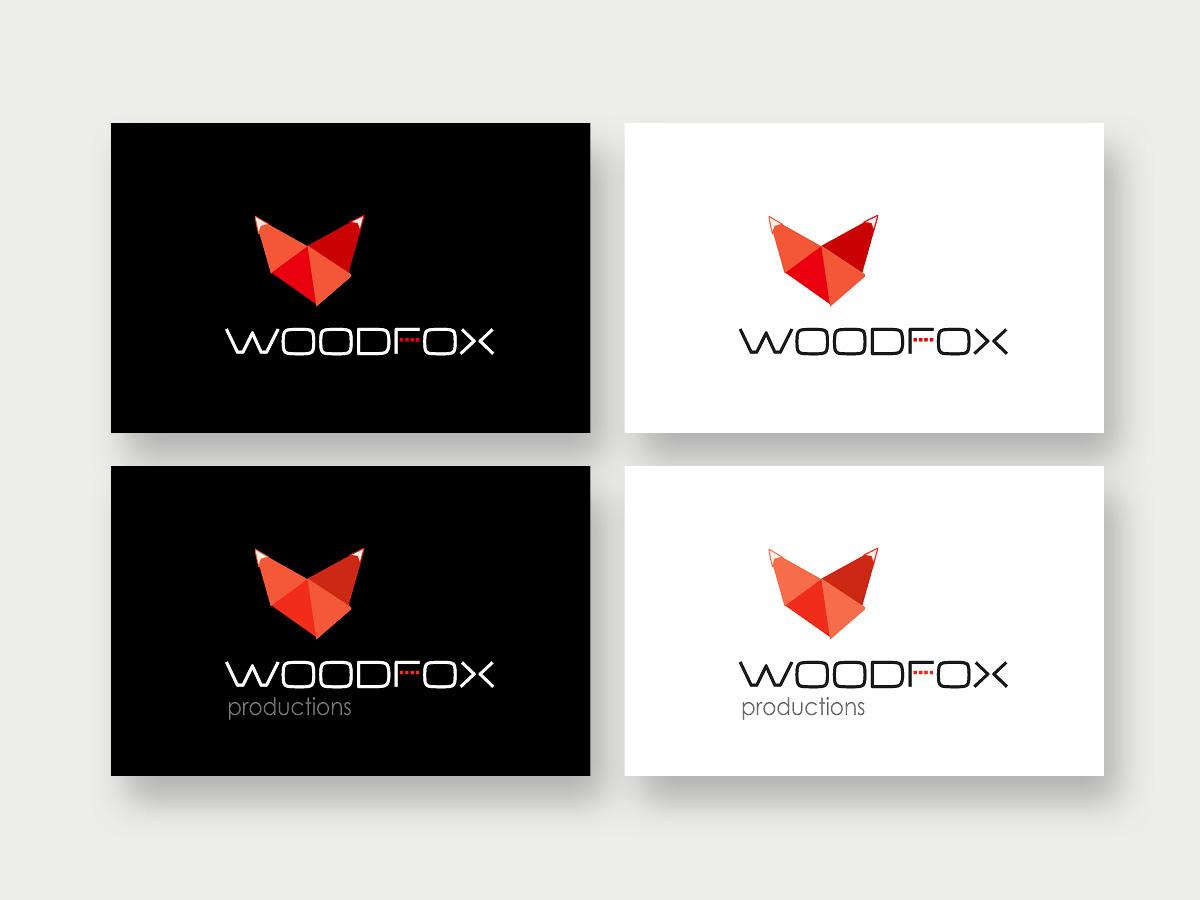 Woodfox-Logos