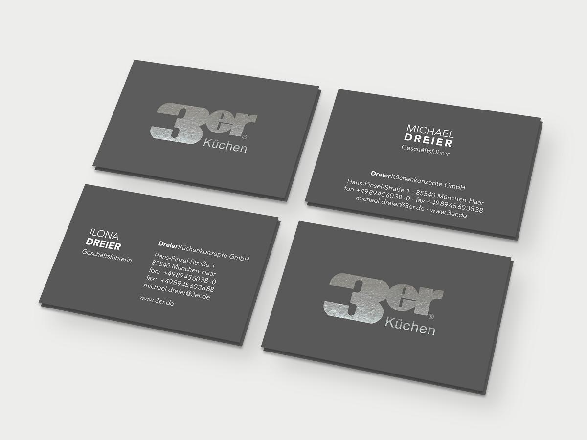 Kuechen-3er-Visitenkarten